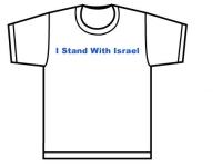 ARMDI Static Printing t-shirt