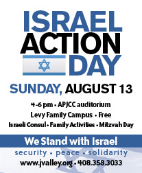 Israel Action day
