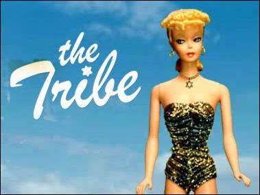 The Tribe Barbie Jewish Tiffany Shlain