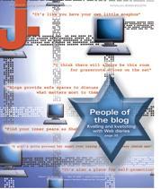 J Weekly blogging