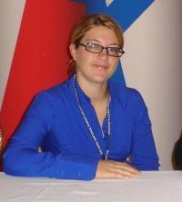 Laura Rheinheimer portrait