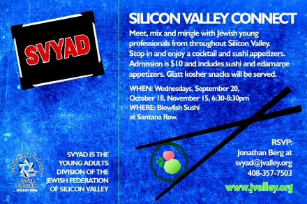 SVYAD Connect fall 06