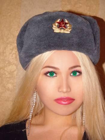 Princess Victoria Russkie