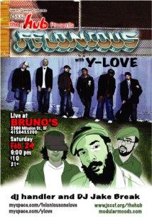 Y-Love Felonious