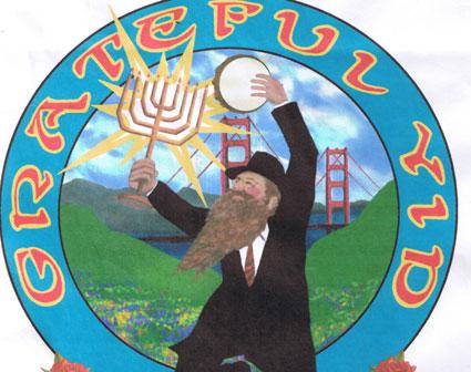 Rabbi Langer Grateful Yid