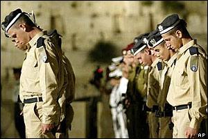 Remembering fallen soldiers