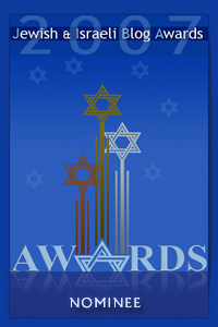 JIB badge nominee