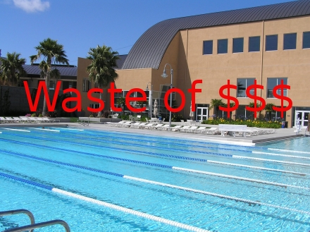 JCC waste