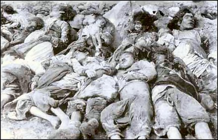 armenian genocide mass grave scaled