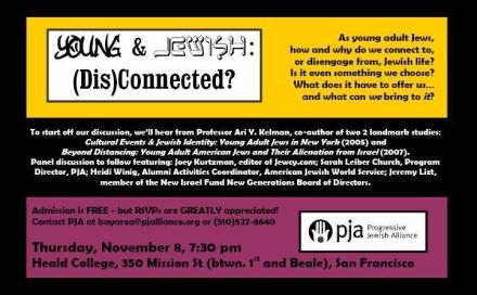 PJA Jewish identity 440