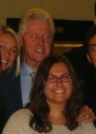 ALAT Bill Clinton