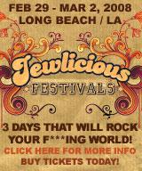 Jewlicious festival